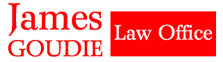 James Goudie Law Office